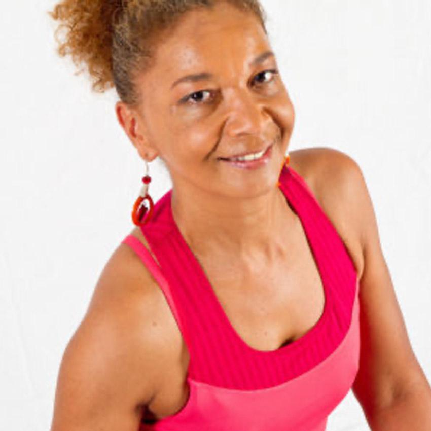 Corinne Bréard (Praveeni) de YogaLife