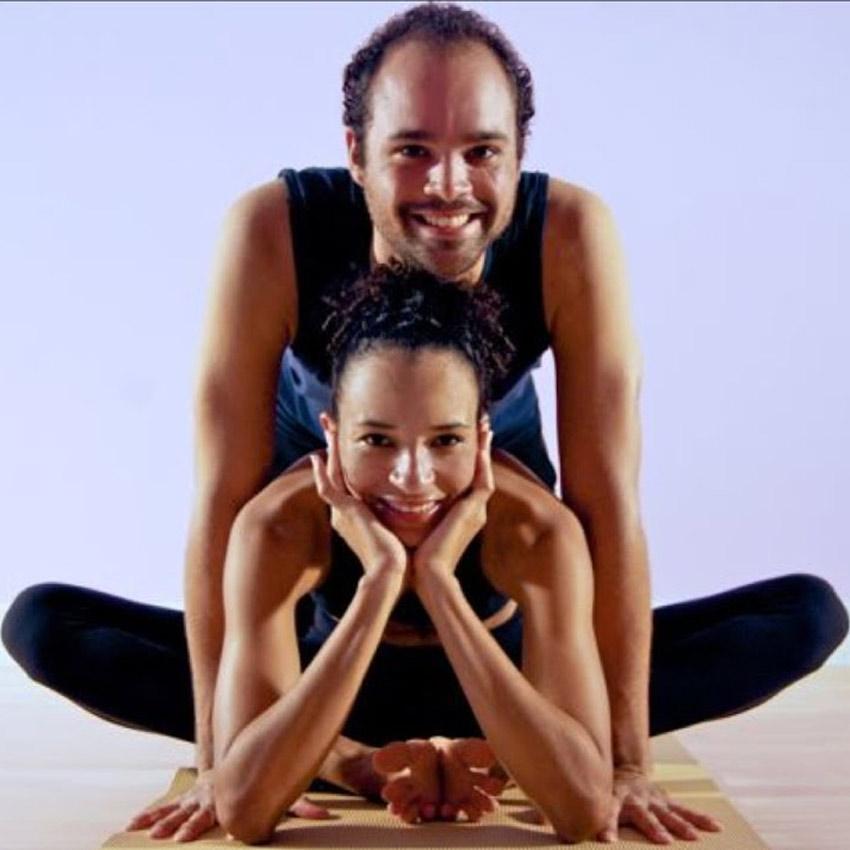 Lisa Cilla Hospice (Vidya) de YogaLife